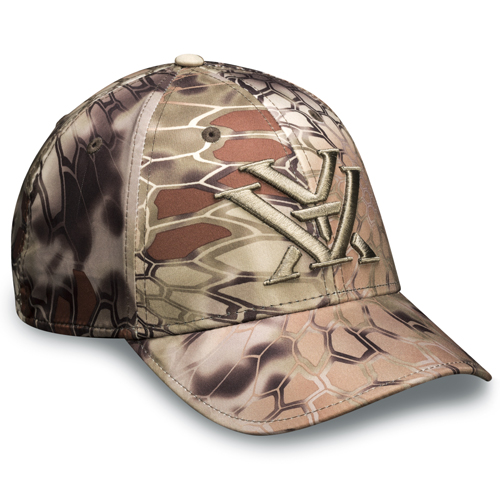 Vortex Kryptek Camo Pattern Hat d362fa68f2b