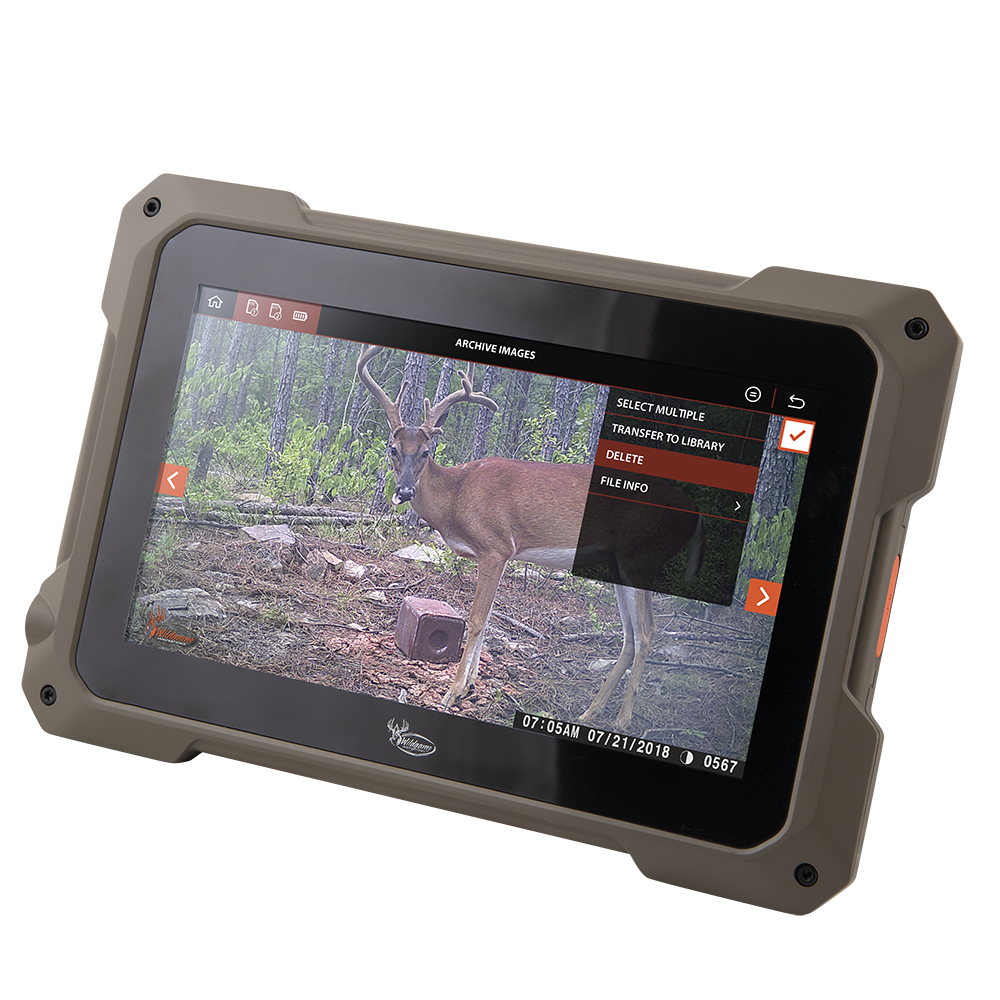 Wildgame Innovations Vu70 Trail Pad Tablet W Free S H