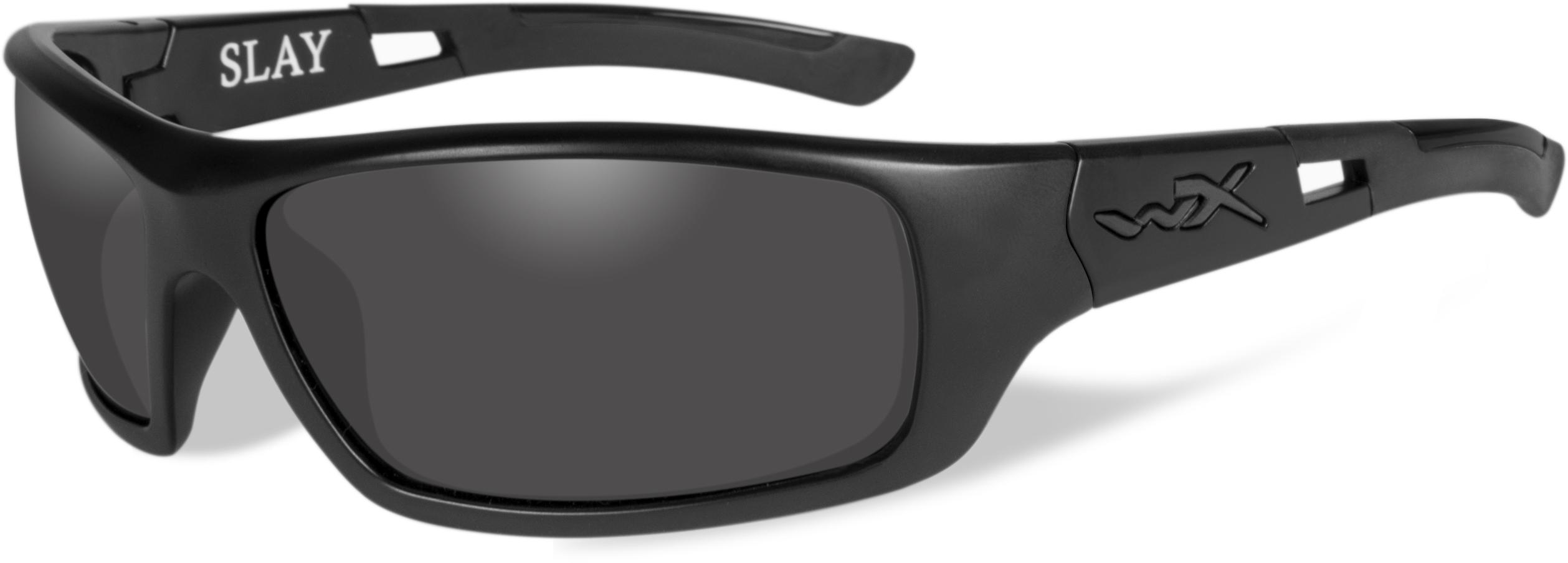 9f3d60aa77 Wiley X Black Ops Slay Tactical Sunglasses