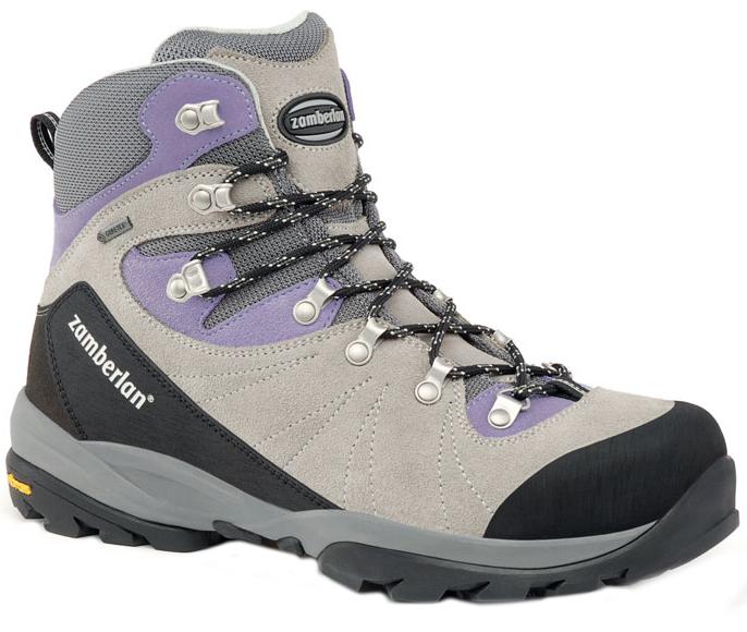b9b5a28ae49 Zamberlan 568 Bora GTX RR Backpacking Boot - Women's