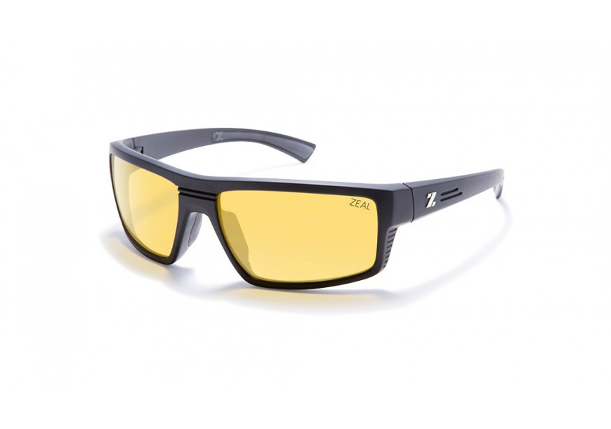 77731a3288 Zeal Optics Decoy Poloarized Photochromic Sunglasses