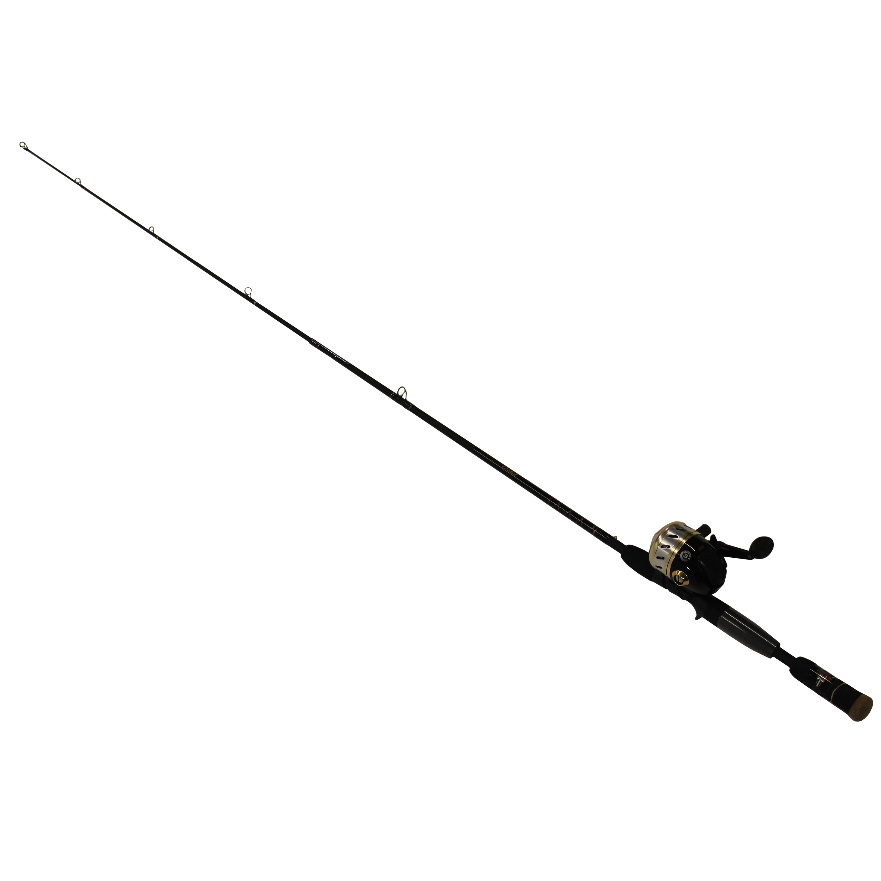 Best Spincast Combo 2020 Zebco Prostaff 2020/602m Spincast Combo PS2020C.08.NS3 | $1.04 Off