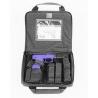 BlackHawk Discreet SOCOM Pistol Case Black 66SS00BK